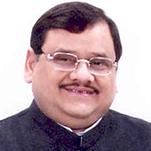 Dr. Akhilesh Das Gupta
