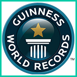 Guinness Book of Records for most Minimal Access Surgery