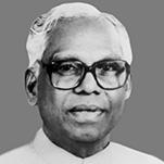 Dr. K. R. Narayanan