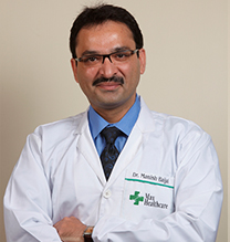 Manish Baijal - Obesity Surgeons