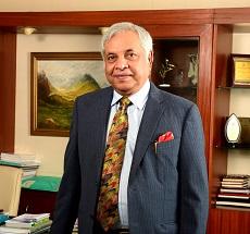 Dr Pradeep Chowbey - Vice Chairman- Max Healthcare