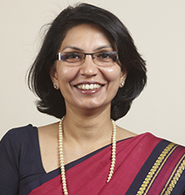 Dr. Vandana Mann Soni
