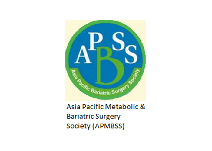 President of Asia Pacific Metabolic & Bariatric (Obesity) Surgery Society (APMBSS)