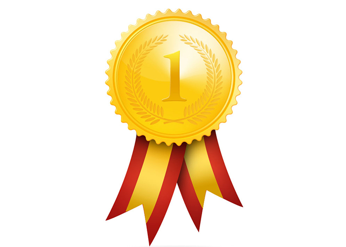 ACADIMA, awarded for excellent work and contribution in the field of Minimal Access Surgery