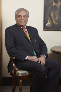 Dr. Pradeep Chowbey