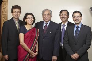 Dr Pradeep Chowbey MAMBS Team