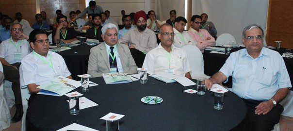Conference by Dr. Pradeep Chowbey