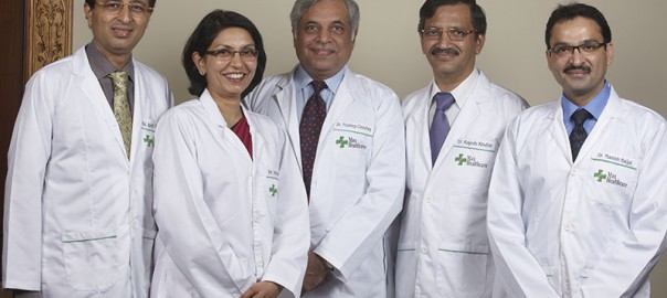 Experts of Max Hospital