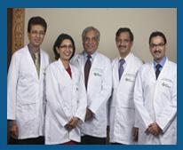 Dr Pradeep Chowbey team