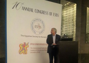 10th Annual Congress of ESBS