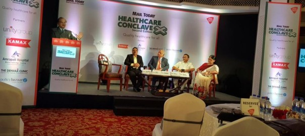 mail-today-healthcare-conclave