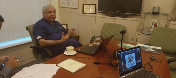 Digital CME by Dr Pradeep Chowbey 1