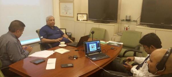 Digital CME by Dr Pradeep Chowbey 3