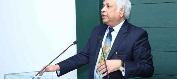 Dr Chowbey has been awarded the Honorary Professorship of Sri Aurobindo Medical College & Postgraduate Institute, Indore