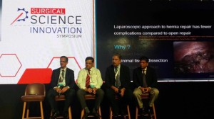 Surgical Science Innovation Symposium