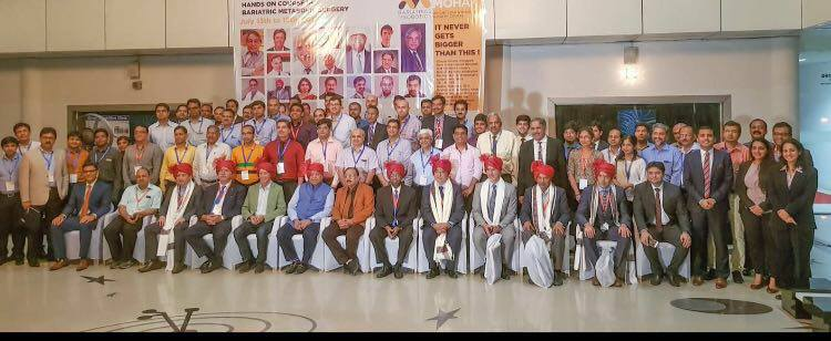 Hands on Course by Mohak International