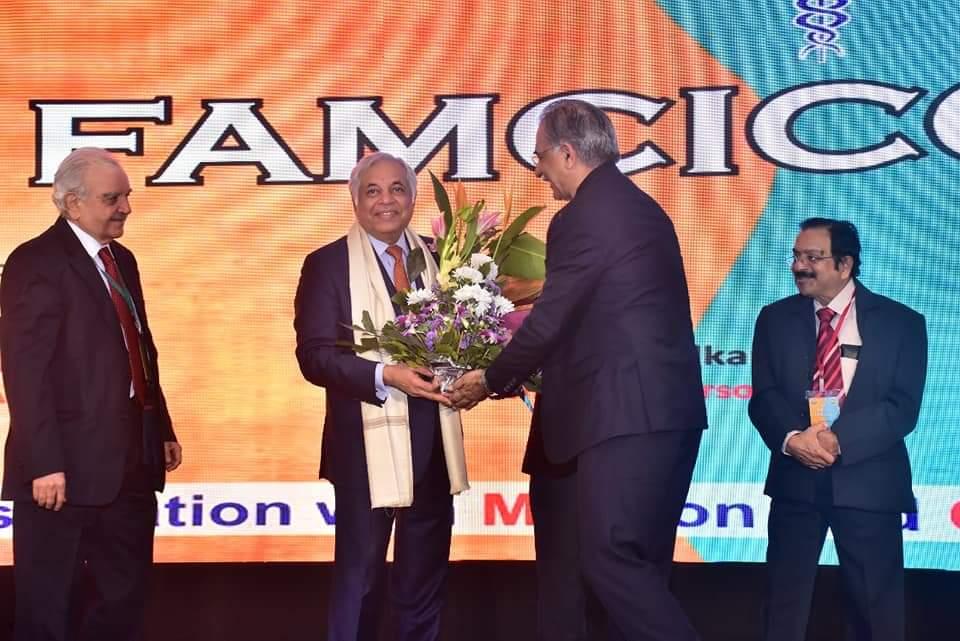 AMCON-FAMICON 2019 Congress at Mumbai