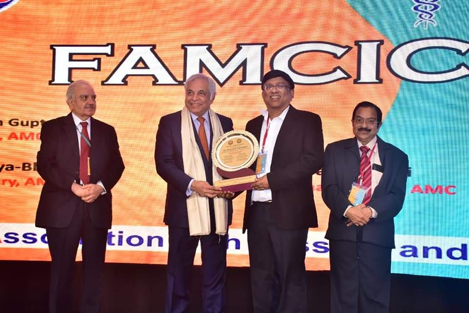 AMCON-FAMICON 2019 Congress at Mumbai